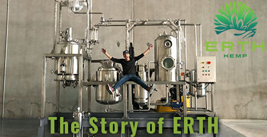 The Story of Erth