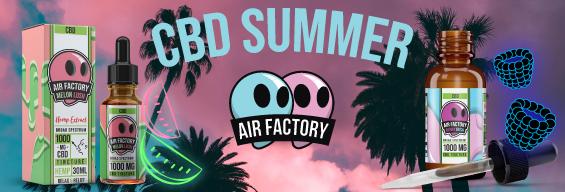 Air Factory CBD