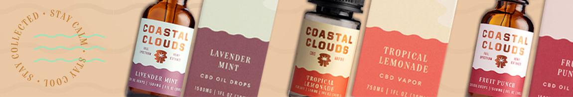Coastal Clouds CBD