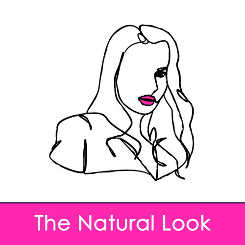 The Natural Look (Full Set)