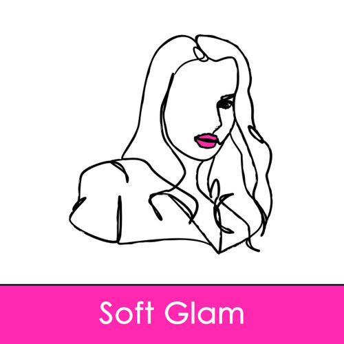 Soft Glam (Full Set)