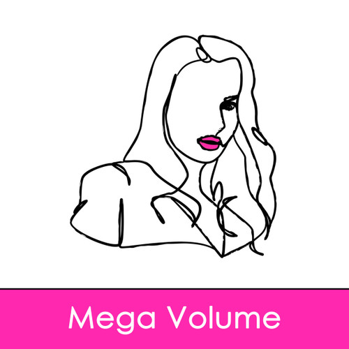 Mega Volume (Full Set)