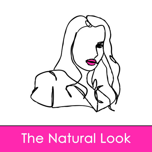 The Natural Look (Infill)