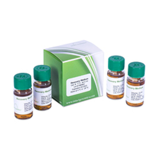 ElectroCompetent Agrobacterium Combo Pack
