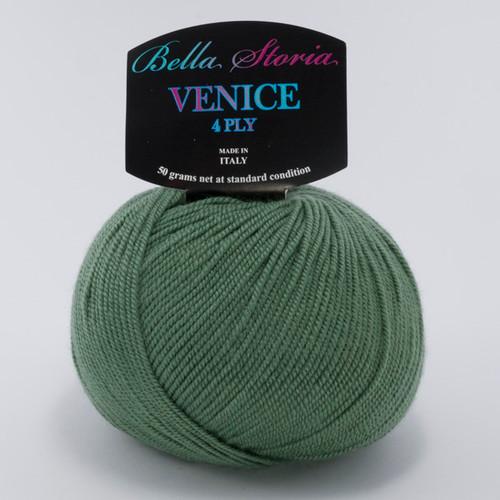 Bella Storia Venice 4 Ply 5285 Green