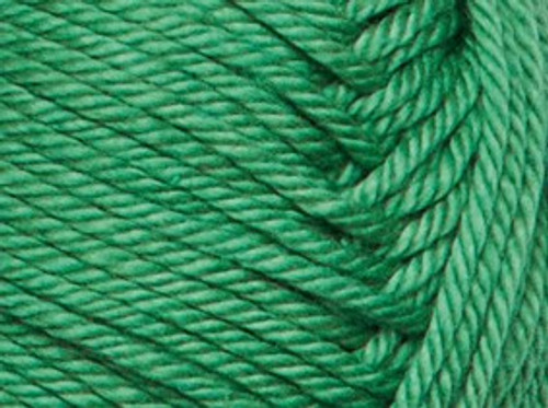 Patons Cotton Blend 8 Ply Fresh Green