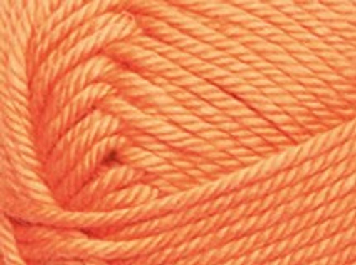Patons Cotton Blend 8 Ply Orange