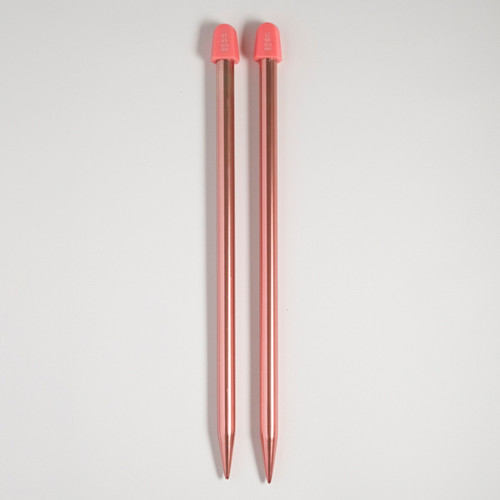 Knitting needles – 12 mm / 17 US
