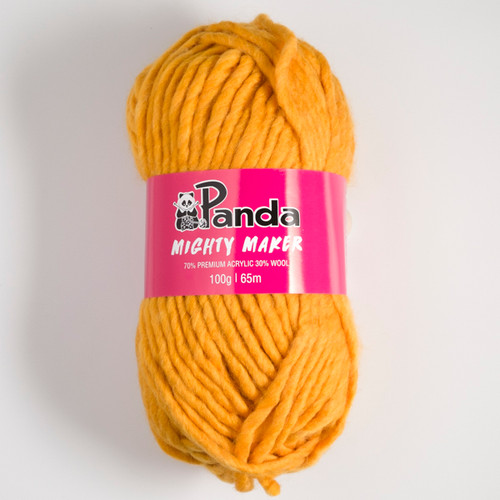 Panda Mighty Maker 5 Gold