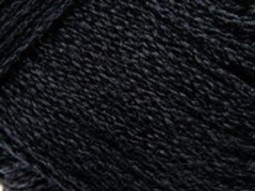 Panda 5 ply Crepe 3015 Black