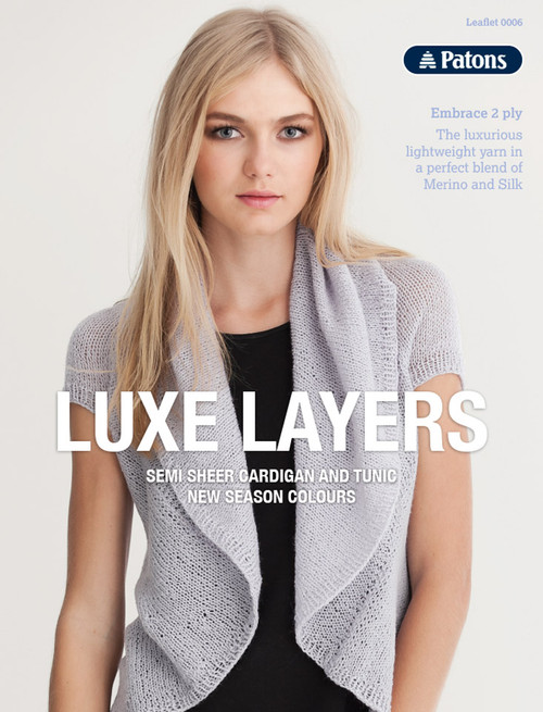 Luxe Layers