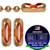 #6 Copper Connectors