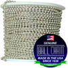 #6 Aluminum Ball Chain Spool