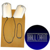 Packaged Dog Tag Chains with Dog Tags (Option 1)