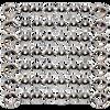 #10 Stainless Steel Ball Chain Fishing Swivels - 6 Ball Length