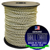 #10 Beige Coated Ball Chain Spool