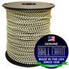 #10 Beige Coated Ball Chain Spool
