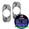 #10 Aluminum B Couplings
