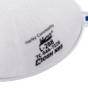 Harley Commodity N95 Respirator Face Mask | L-288 | NIOSH Approved | 20 masks per box