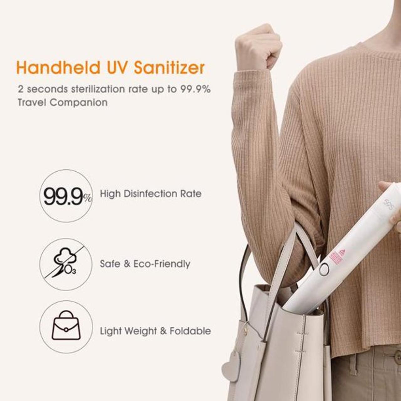 UVC Light Sanitizing Wand