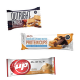 How to Choose a Healthy Protein Bar