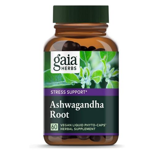 Gaia Ashwagandha Root