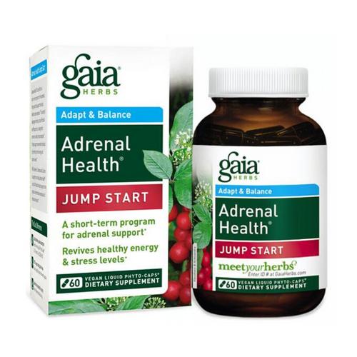Gaia Adrenal Health Jump Start