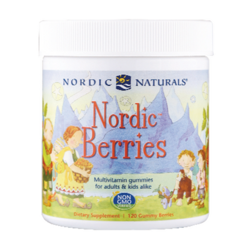 Nordic Berries Original