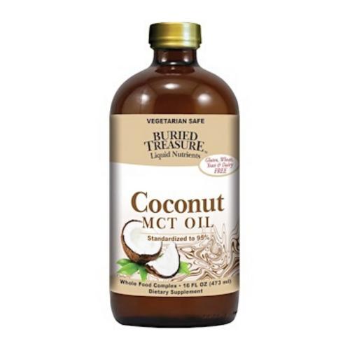 Coconut MCT Oil