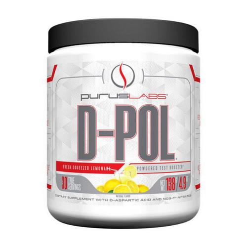 Purus D-Pol Powder