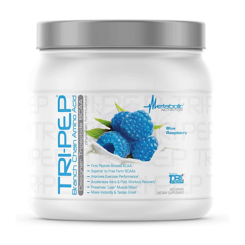 Metabolic Tri Pep BCAAs