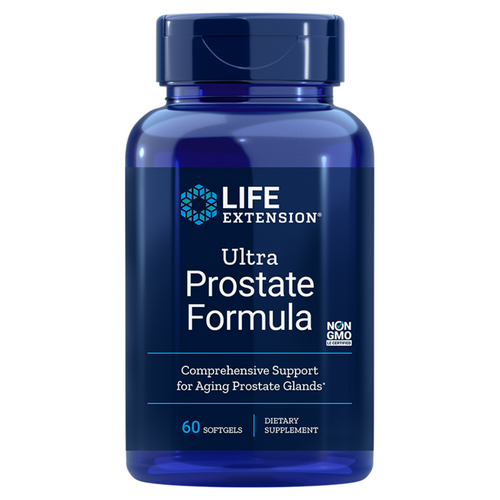 Life Extension Ultra Natural Prostate