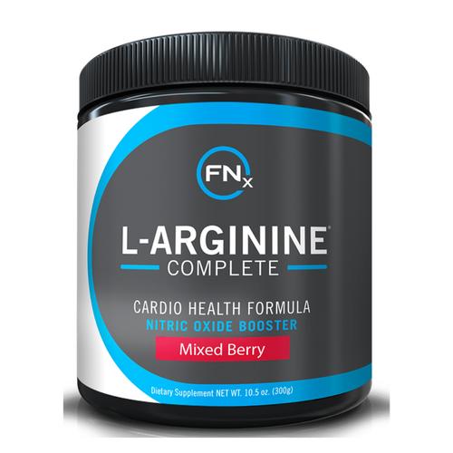 L-Arginine Complete Berry