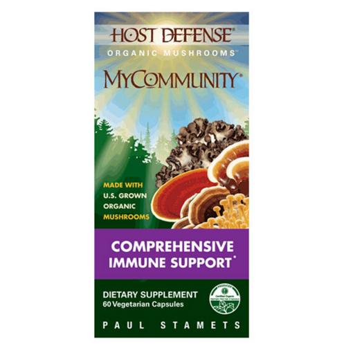 Host Defense MyCommunity