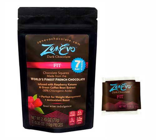 ZenEvo Fit Chocolate