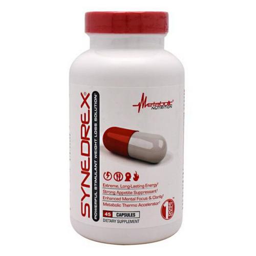 Metabolic Nutrition Synedrex