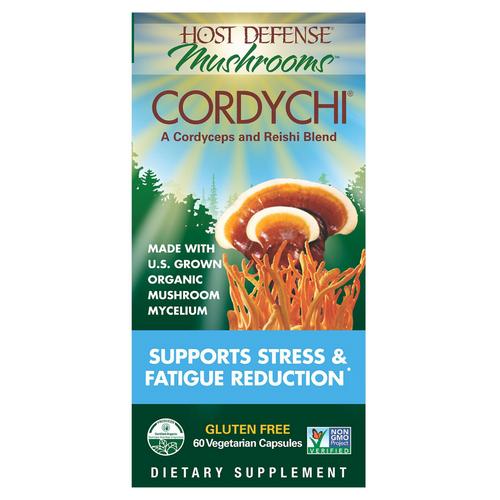 Host Defense Cordychi