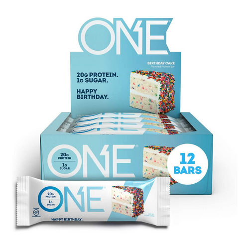 One Bar - Box of 12