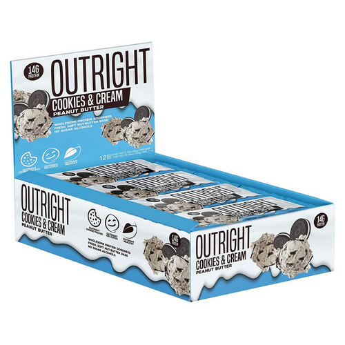 Outright Bar - Box of 12