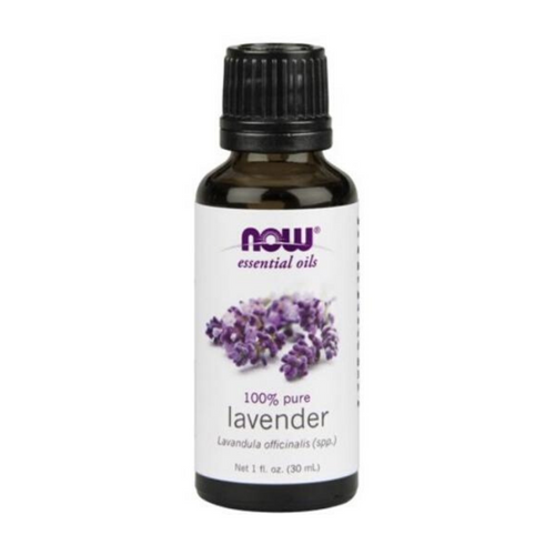 Now Lavender Essential Oil