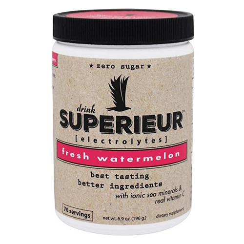 Superieur Electrolytes 70 Serving Tub