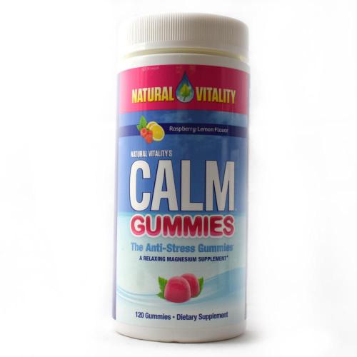 Calm Gummies 120