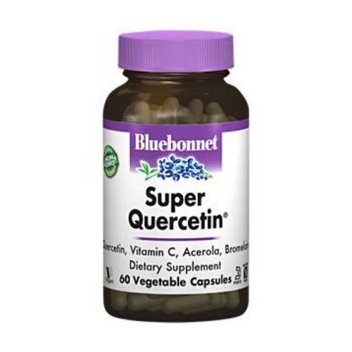 Blue Bonnet Super Quercetin 60