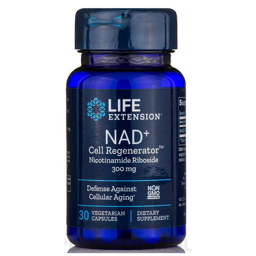 Life Extension NAD + 300 30 cap