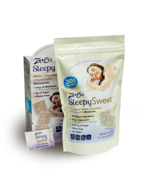 ZenEvo Sleepy Sweet 30 day