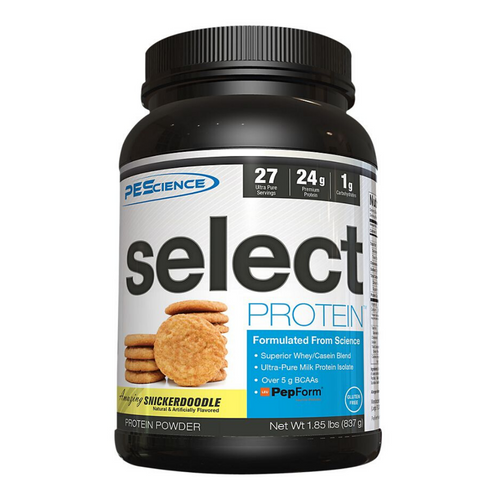 PEScience Select Protein 1.8 lb