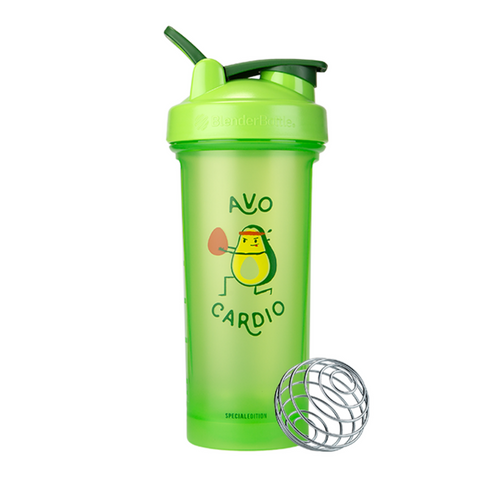 Blender Bottle Avocardio