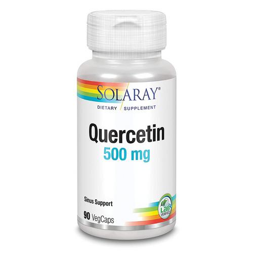 Solaray Quercetin 90 ct