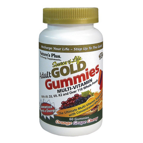 Nature's Plus Source of Life Gummies