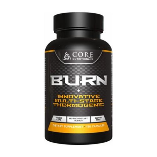 Core Burn 150 Capsules